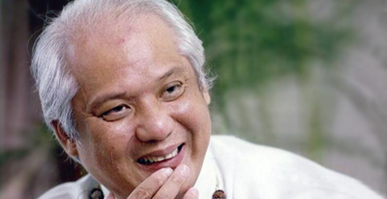 Grandmaster Choa Kok Sui begründete die Prana-Heilung